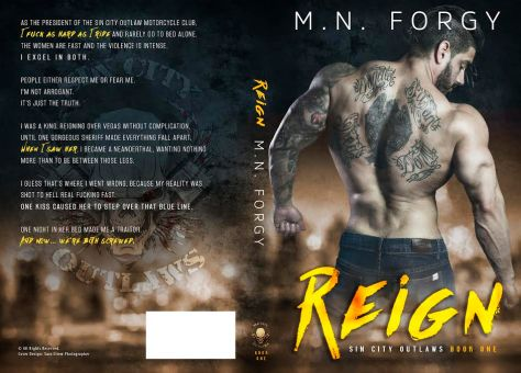 reign full cover [92037]