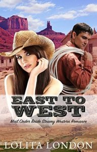 East to West