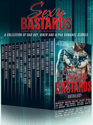 Sexy Bastards Anthology