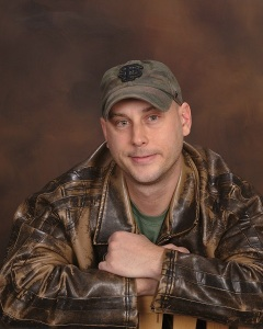 Ian J Malone Author Pic small