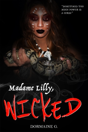 Madame Lilly, WICKED (EBOOK)