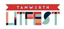 Tamworth LitFest logo