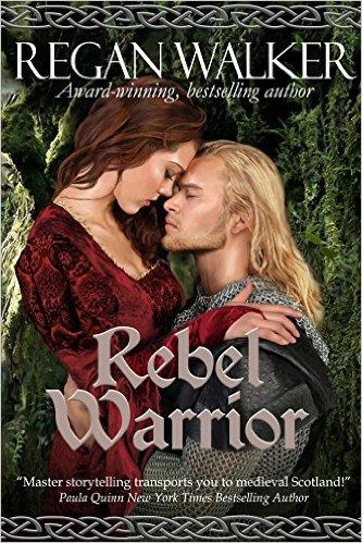 Rebel warrior
