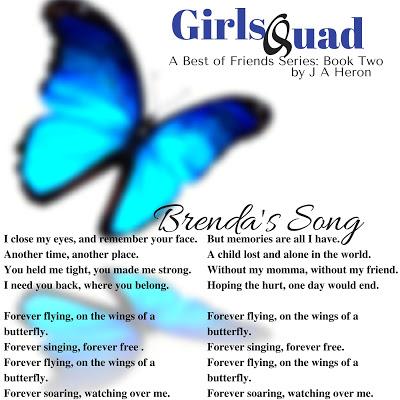 Brenda' Song
