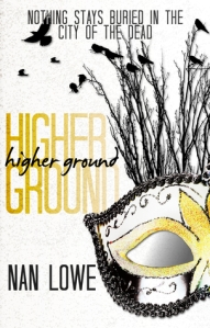 Higher Ground cover