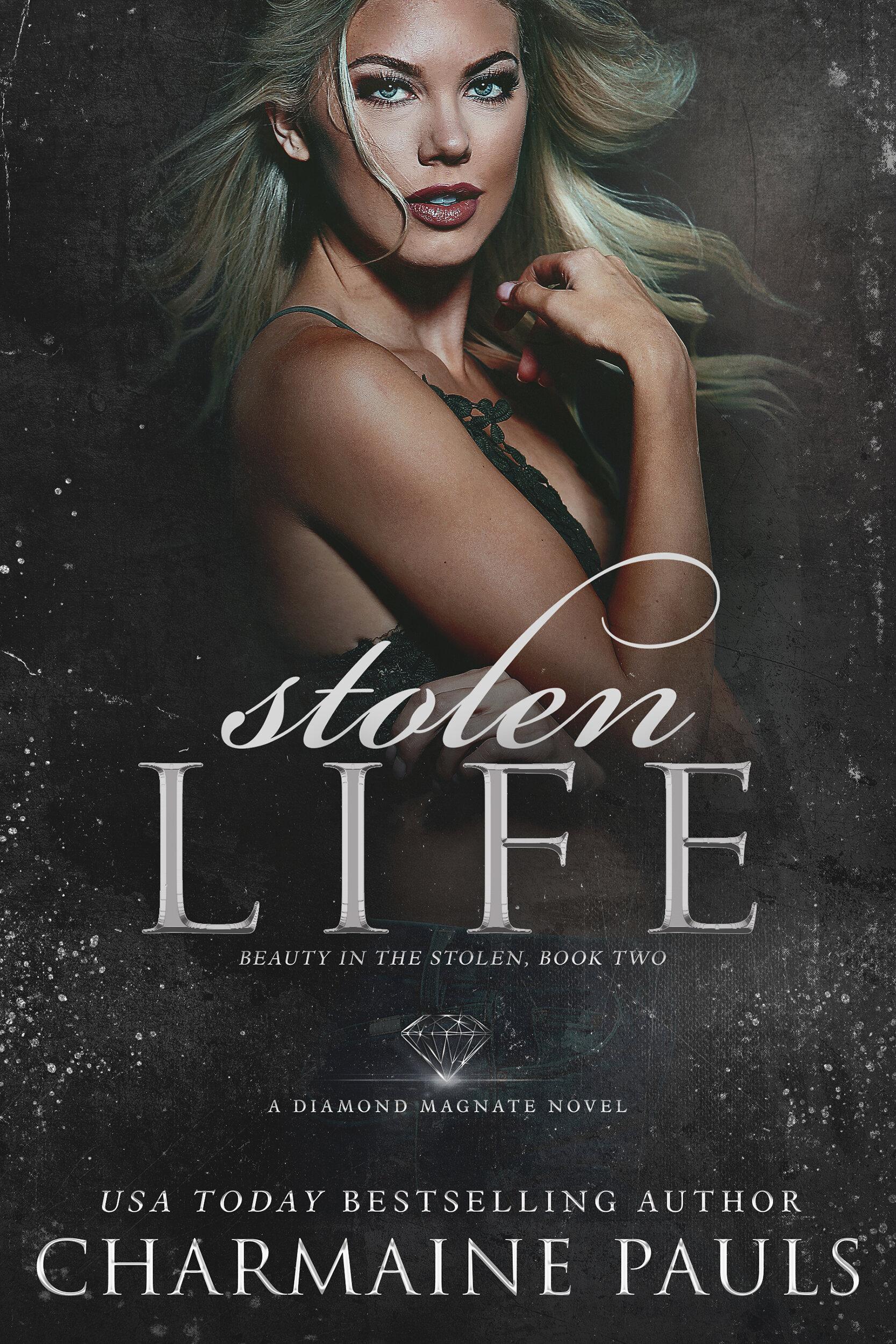 Stolen Life Ebook Cover
